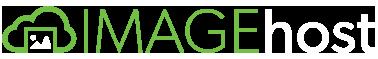 IMAGEhost logo